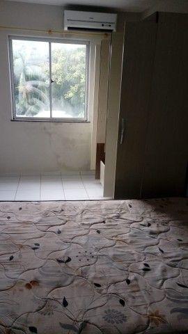 Alugo apartamento mobiliado no condomínio estoril sol - turu - Foto 8