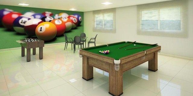 Apartamento à venda, 41 m² por R$ 155.496,00 - Centro - Eusébio/CE - Foto 4