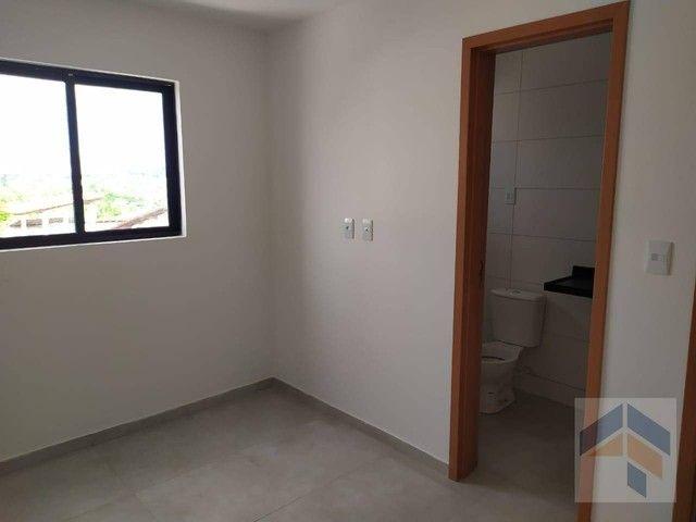 Apartamentos térreos e 1º andar NOVOS c/ 2 Quartos 1 Suíte - a partir de R$200mil - Foto 11