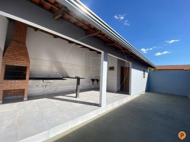 Casa para Venda  localizada na cidade de Caldas Novas / GO - Foto 2