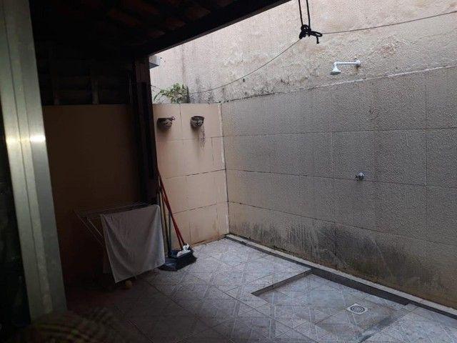 Casa à venda, 83 m² por R$ 200.000,00 - Lagoinha - Eusébio/CE - Foto 12