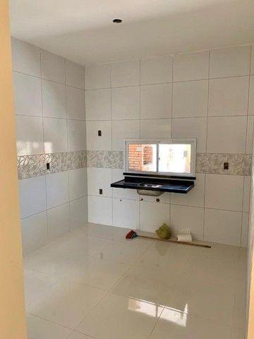 Casa com 3 dormitórios à venda, 98 m² por R$ 275.000,00 - Guaribas - Eusébio/CE - Foto 5