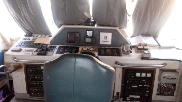 Catamarã 25m - Foto 6