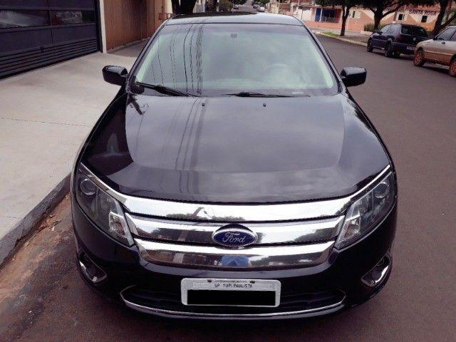 Ford Fusion  - Foto 8