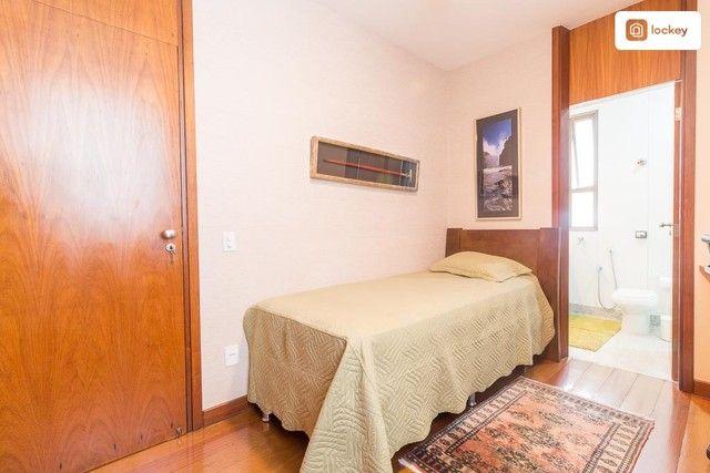 Apartamento com 217m² e 3 quartos - Foto 17