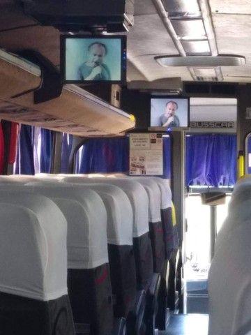 Ônibus busscar o400 - Foto 7