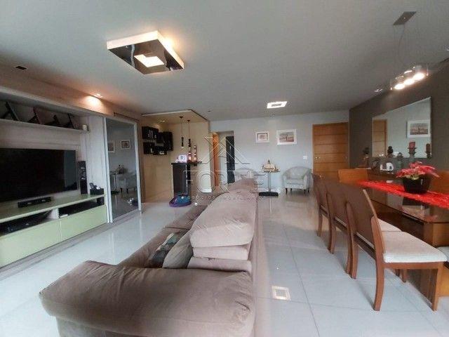Apartamento à venda com 3 dormitórios em Cidade alta, Piracicaba cod:59 - Foto 2