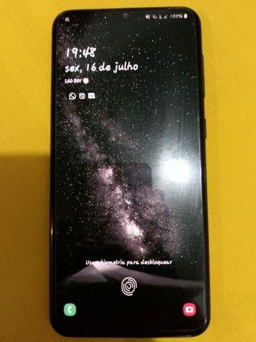 Samsung A30 semi novo - Foto 4