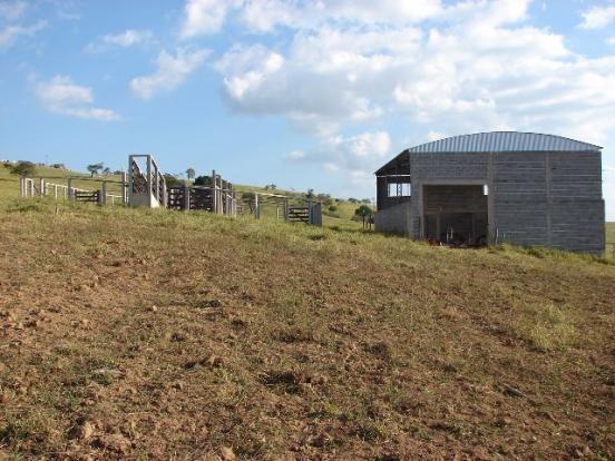 Sorocaba Região Fazenda 90 Hectares