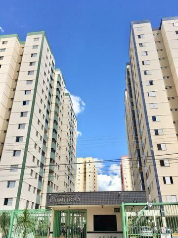 Residencial Palmeiras - Samambaia