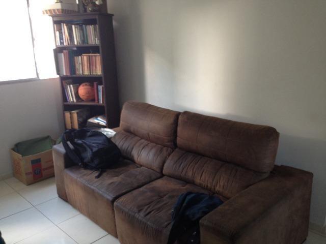 Apartamento no Ibura de baixo , 02 quartos