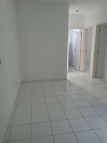 Apartamento no condomínio Parque Petrópolis 1