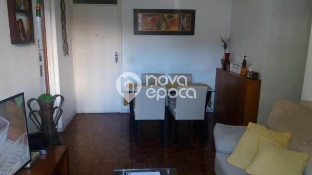 Apartamento à venda com 2 dormitórios em Tijuca, Rio de janeiro cod:AP2AP15546 - Foto 2