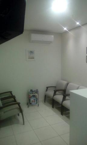 Aluga-se Consultório Odontológico