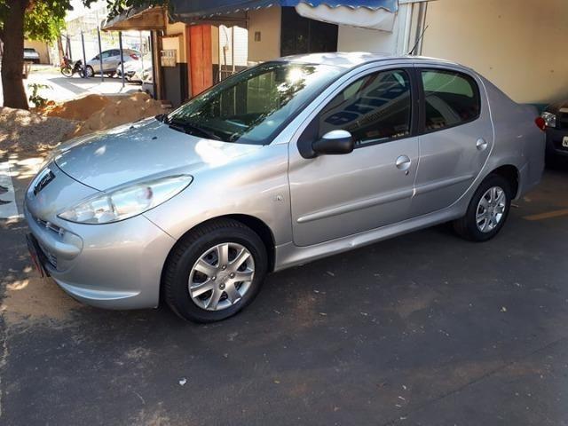 Peugeot 207 XR 1.4 2012-2013