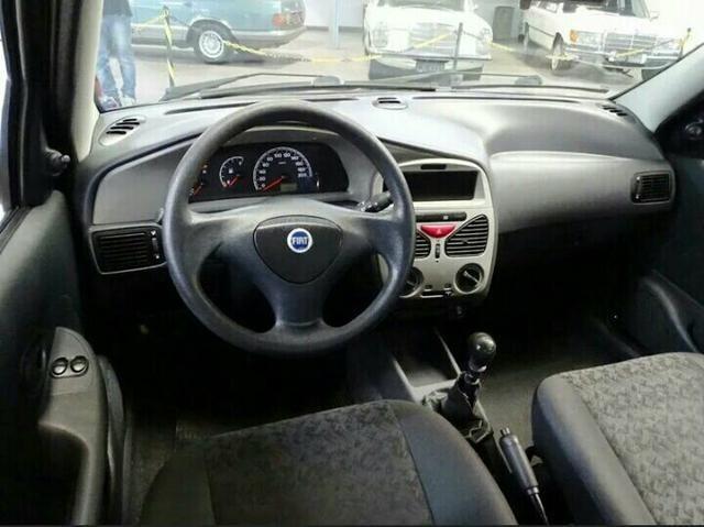 Fiat palio 1.0 fire celebretion