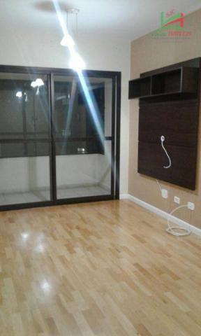 Apartamento Residencial à venda, Jardim Aquarius, São José dos Campos - AP2191.