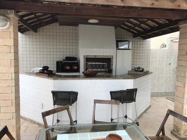 Casa Jardim Placaford, 230m2, 4/4, 3 suítes, apenas R$ 590.000,00 - Foto 5