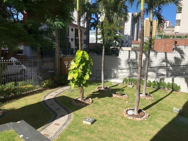 Apartamento 4 suites , nascente no Meireles - Foto 6