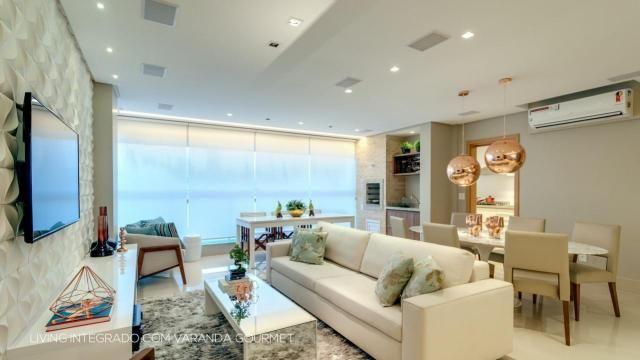 Apartamento 3 Suítes 121m² Próximo ao Vaca Brava - Essência Home Club - Foto 12
