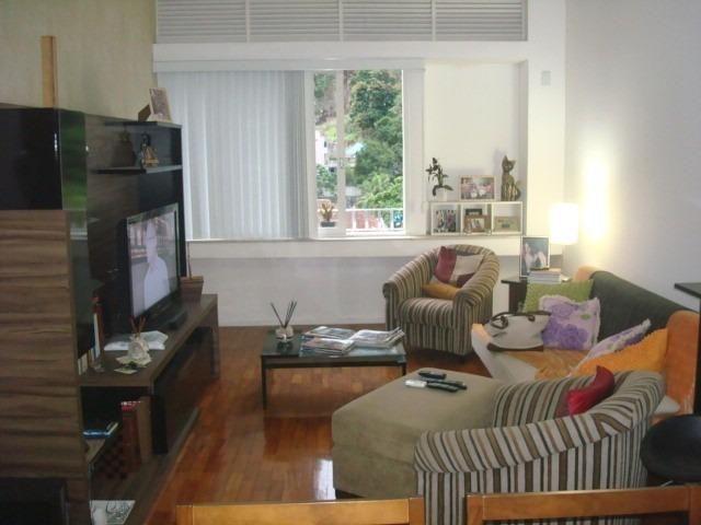 Tijuca 3 quartos com uma suite mobiliado
