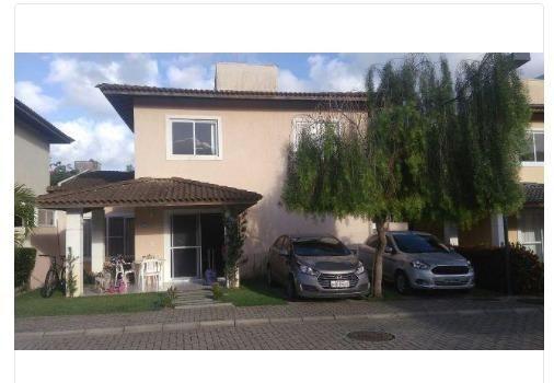 Casa Patamares 4 quartos 1 suíte 3 vagas R$590.000,00