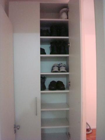 Tijuca 3 quartos com uma suite mobiliado - Foto 5
