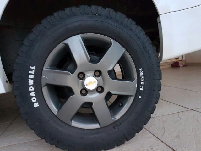 Pen Tire -Caneta para pintar pneus (cores variadas) - Foto 3
