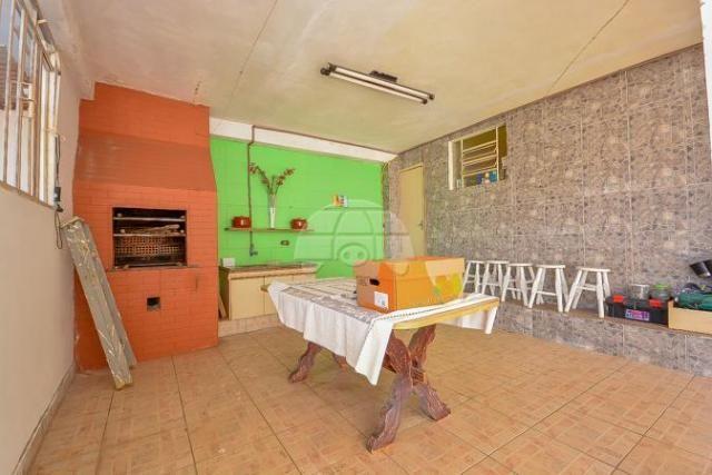 Casa à venda com 5 dormitórios em Xaxim, Curitiba cod:141203 - Foto 17