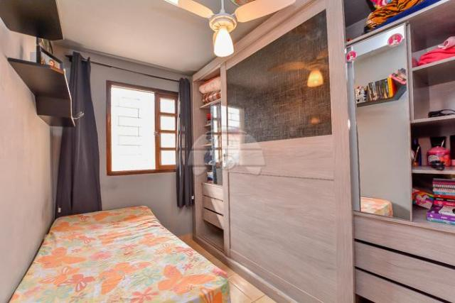 Casa à venda com 3 dormitórios em Campo pequeno, Colombo cod:144070 - Foto 9