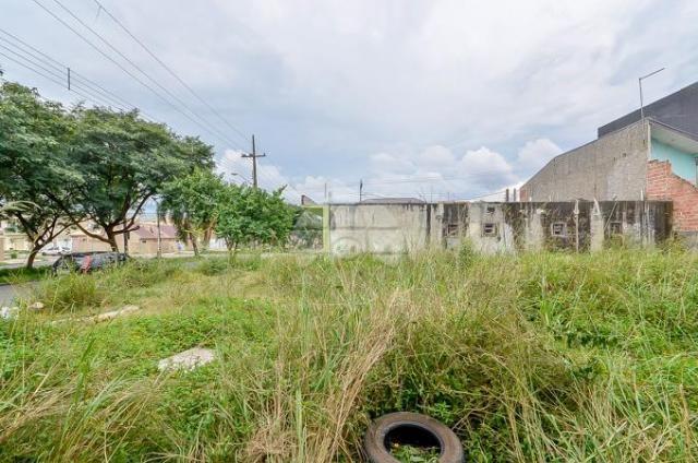 Terreno à venda em Cidade industrial, Curitiba cod:139831 - Foto 9