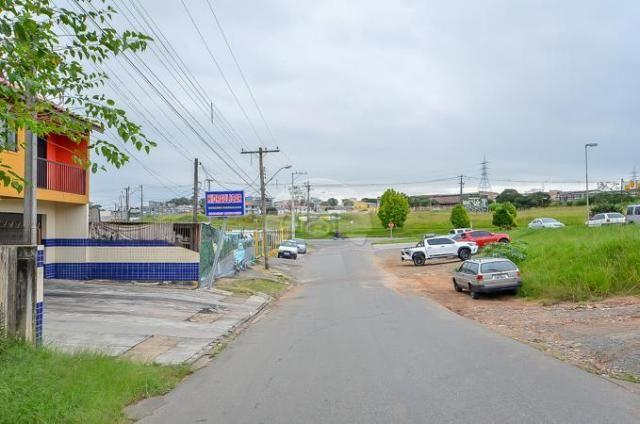 Terreno à venda em Pinheirinho, Curitiba cod:133325 - Foto 6