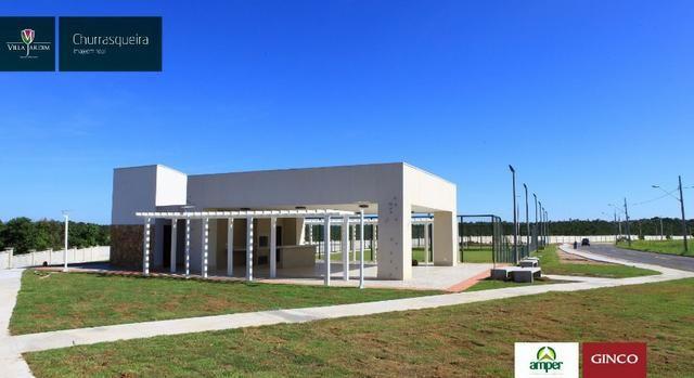 Terreno Villa Jardim 455 metros - Foto 3