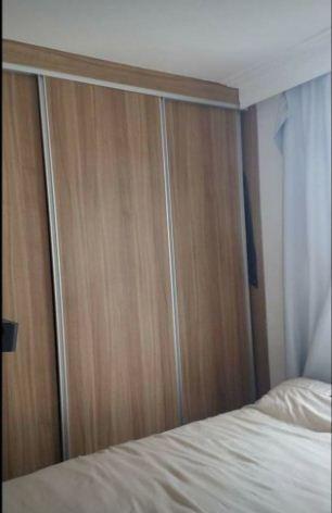 Linda e charmosa cobertura de 3 quartos no buritis - Foto 6