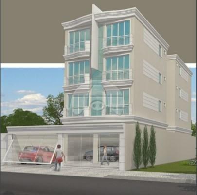 Studio à venda com 1 dormitórios em Uvaranas, Ponta grossa cod:130447