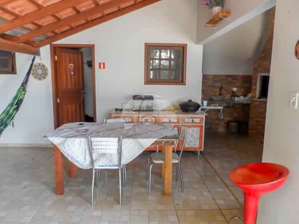 Casa à venda com 2 dormitórios em Pontal do sul, Pontal do paraná cod:139481 - Foto 12