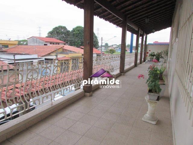 Casa residencial à venda, jardim paulista, são josé dos campos - ca3970. - Foto 5