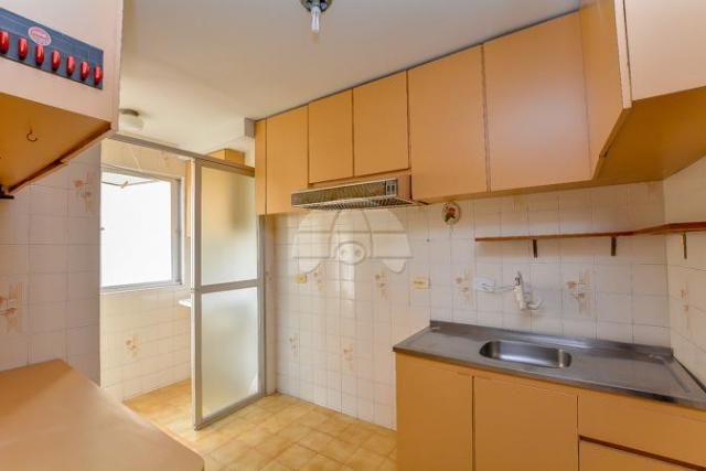 Apartamento à venda com 2 dormitórios em Bigorrilho, Curitiba cod:142912 - Foto 5