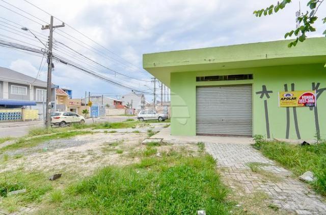 Terreno à venda em Cidade industrial, Curitiba cod:139831 - Foto 7