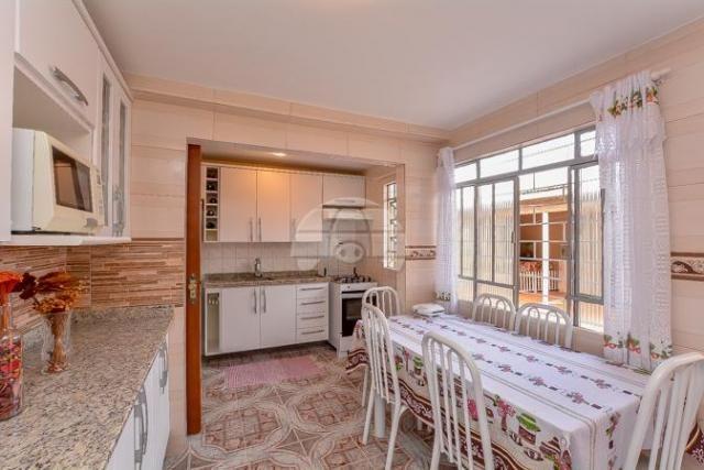 Casa à venda com 3 dormitórios em Campo pequeno, Colombo cod:144070 - Foto 4