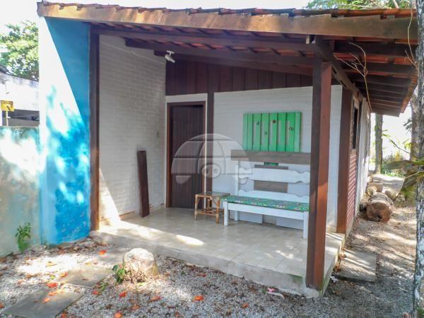 Casa à venda com 2 dormitórios em Pontal do sul, Pontal do paraná cod:139481 - Foto 4