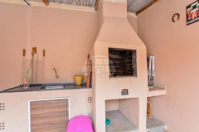 Casa à venda com 3 dormitórios em Campo pequeno, Colombo cod:144070 - Foto 11