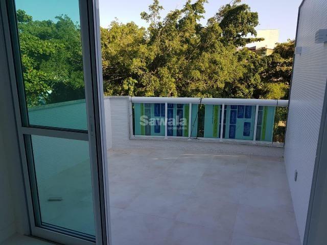 Cobertura 3 quartos a venda Jardim Oceânico Barra da Tijuca RJ - Foto 17