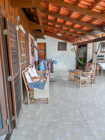 Casa à venda com 2 dormitórios em Pontal do sul, Pontal do paraná cod:139481 - Foto 19