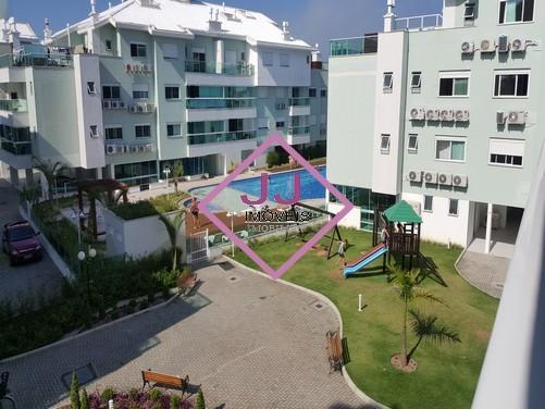 Apartamento à venda com 3 dormitórios em Ingleses do rio vermelho, Florianopolis cod:17060 - Foto 2