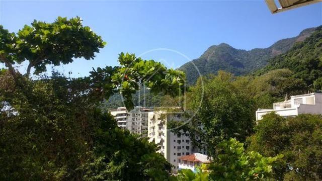 Apartamento à venda com 2 dormitórios em Alto da boa vista, Rio de janeiro cod:851666 - Foto 3