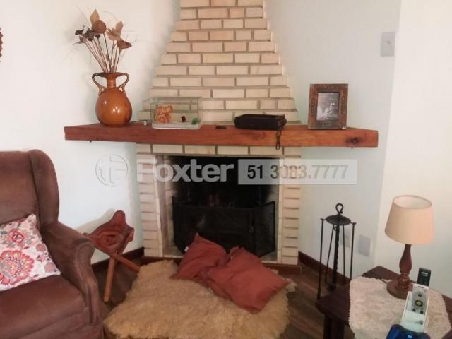 Casa à venda com 3 dormitórios em Guarujá, Porto alegre cod:186104 - Foto 3