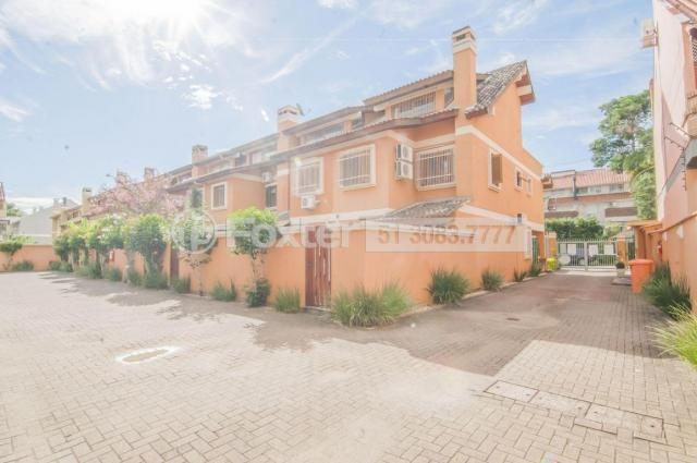 Casa à venda com 3 dormitórios em Tristeza, Porto alegre cod:181420 - Foto 2