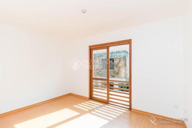 Casa de condomínio para alugar com 3 dormitórios em Ipanema, Porto alegre cod:291652