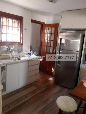 Casa à venda com 3 dormitórios em Guarujá, Porto alegre cod:186104 - Foto 4